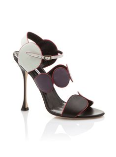 Manolo Blahnik Spring Summer 2015 Shoes Collection - Be Modish - Be Modish 1a1b9e159d5