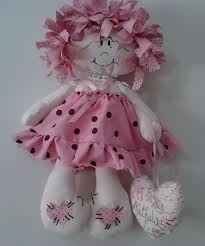 bonecas de tecido - Pesquisa Google