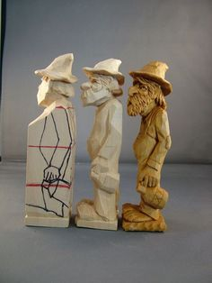 In this how to wood carving tutorial video I reveal you 2 fundamental techniques that is ignored a great deal of . Simple Wood Carving, Wood Carving Faces, Dremel Wood Carving, Wood Carving Designs, Wood Carving Patterns, Wood Carving Art, Whittling Projects, Whittling Wood, Wood Projects