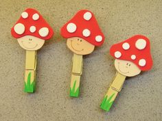 fall crafts for toddlers Free idea Fall Crafts For Toddlers, Toddler Crafts, Diy For Kids, Diy And Crafts, Crafts For Kids, Arts And Crafts, Autumn Crafts, Spring Crafts, Alice In Wonderland Mushroom