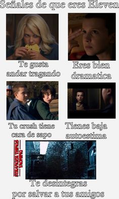 from the story Stranger things is a types by -thewafflesfangirl with 363 reads. Stranger Things Funny, Eleven Stranger Things, Stranger Things Netflix, Saints Memes, Going Crazy, Best Shows Ever, Best Tv, Fangirl, Millie Bobby Brown