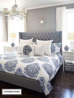 Ideas para decorar la pared de encima de la cama