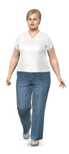 My Heaviest Weight
