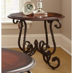 Shop for Greyson Living Canterbury End Table. Get free shipping at Overstock.com…