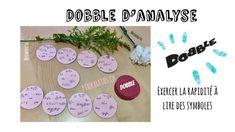 Dobble mathématique #maths - YouTube