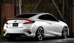 2017 Honda Civic is the featured model. The 2017 Honda Civic EX image is added in car pictures category by the author on Apr 2016 Honda Civic Coupe, Honda Civic Car, Honda S2000, Honda Cars, Mercedes G Wagon, Soichiro Honda, Hot Rods, Civic Ex, Nissan Skyline
