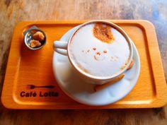 Kawaii Latte arts ♡ - 5 Cafes in Tokyo to Enjoy Original Latte Art
