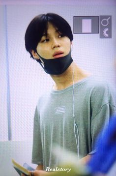 160827 #Taemin heading to Tokyo for 'A-Nation' Music Festival
