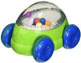Sassy Pop n' Push Car - http://tonysbooks.com/2015/04/08/sassy-pop-n-push-car/