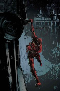 Daredevil - The Man Without Fear