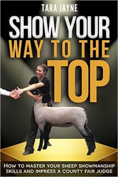 This is a well written book, explaining how to do your best in sheep showmanship. Easy to read and complete with excellent photos!