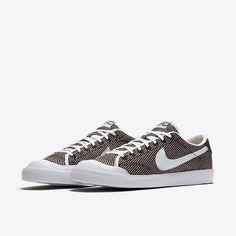 half off 5ca00 e686f Nike All Court 2 Low Jacquard Men s Shoe Red Sneakers, Sneakers Nike,  Reebok,