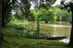 Capitão Ciríaco Urban Park - Rio Branco, Acre