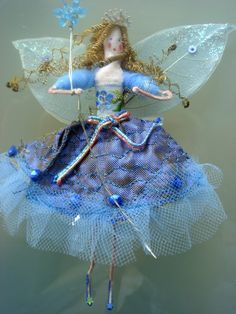 4 inch fairy
