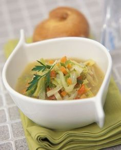 Chef Kevin Dundon's Irish Cabbage Soup