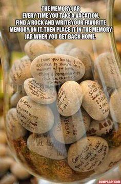 the memory jar fun craft ideas