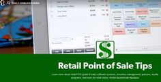 Retail point of sale software systems help stores sell more