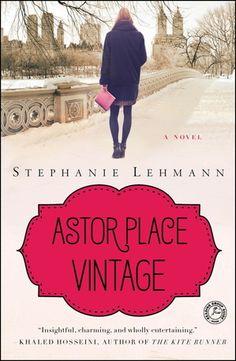 Astor Place Vintage - The Fine Books Blog