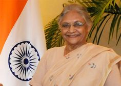 Former Delhi CM Sheila Dikshit to be Congress' star campaigner in Delhi Assembly polls