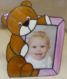 stained glass picture frame - Bing Images