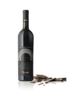 """""""Ponca"""", the Friulian name of the superb terroir from which Fantinel Tenuta Sant'Helena wines come."""