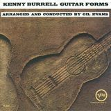 The Whole Picture: Kenny Burrell [CD]