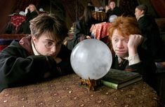 17 Work-Study Jobs That Could Only Exist At Hogwarts