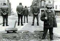 The Shankill Road member.  1972
