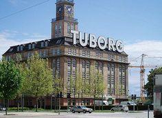 copenhagen tuborg | Tuborg Factory Building, Copenhagen, Denmark