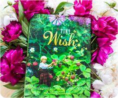 The Tiny Wish, Hardcover, January 6, 2015, by Lori Evert, book,