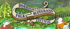 Dorrigo Folk and Blu
