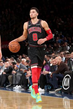 ff4e2ff9abe Twitter. It s what s happening. Bulls WallpaperMobile WallpaperZach LavineBasketball  ...