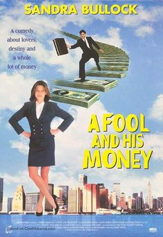 A Fool and His Money (1989)