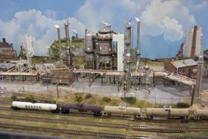 ToysPeriod's Model Railroader Review 2004 - 2010 - Scale Models - Ask Toy Tech