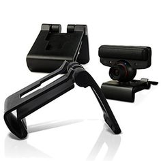 HuntGold TV Monitor Holder Clip Mount Stand For Sony PlayStation 3 PS3 Move Eye Camera - http://www.computerlaptoprepairsyork.co.uk/tvs-and-accessories/huntgold-tv-monitor-holder-clip-mount-stand-for-sony-playstation-3-ps3-move-eye-camera