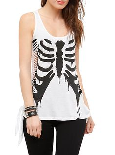 skeleton top Get 5% Cash Back http://www.studentrate.com/itp/get-itp-student-deals/Hot-Topic-Student-Discounts--/0