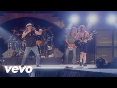 AC/DC - Let There Be Rock - YouTube