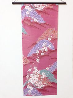 Japanese apricot Japanese traditional pattern by SmithjackJapan, $5.00