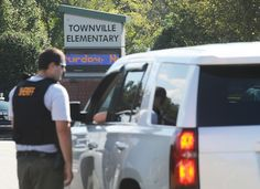 Murió Jacob Hall el menor de seis años herido en el tiroteo en su escuela en Carolina del Sur - Univision (Comunicado de prensa)