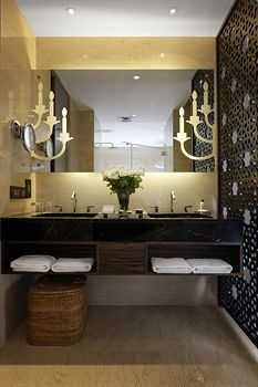 Bathroom Designs Delhi kempinski ambience delhi- ample open space is the biggest reason