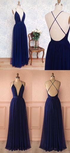 royal blue prom dresses,backless prom dresses,spaghetti straps prom dresses,prom dresses for teens