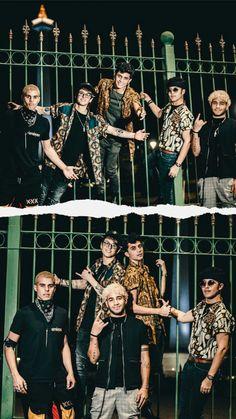 Cnco Band, Boy Bands, Latin Music, My Music, Boys Who, My Boys, Leslie Grace, Cnco Richard, Latin Artists