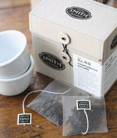 Churchmouse Autumn Tea (Black)