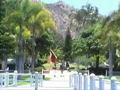 Strand Water Park Townsville - YouTube