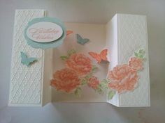 Wow Card Class by Suz - Cards and Paper Crafts at Splitcoaststampers