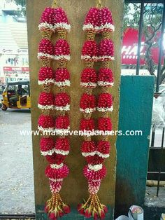 Garland / Varmala Ideas for Indian Weddings - Garland / Varmala Ideas for India. - Garland / Varmala Ideas for Indian Weddings – Garland / Varmala Ideas for Indian Weddings – # - Indian Wedding Flowers, Flower Garland Wedding, Floral Garland, Flower Garlands, Bridal Flowers, Flower Decorations, Indian Weddings, Wedding Garlands, Wedding Garland Indian