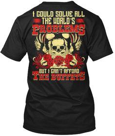 Viking My Woman Black Ao T Shirt Back