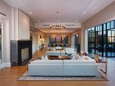293 Lafayette Street Ph I New York, New York, United States– Luxury Home For Sale