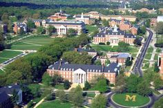 "University of Maryland, College Park Maryland.  Graduate School. It's a big place but you didn't care because as a graduate student   you don't have to deal with the ""whole"" of it."