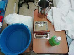 Measuring Cups, Hair, Measuring Cup, Measuring Spoons